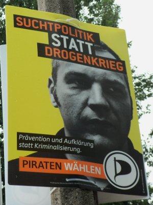 Suchtpolitik statt Drogenkrieg