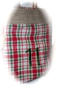 11. Söckchen