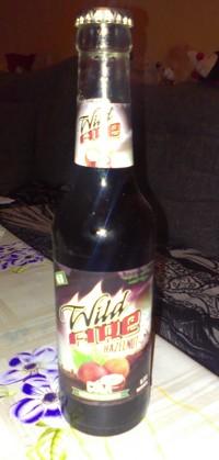 Wild Fire Hazelnut