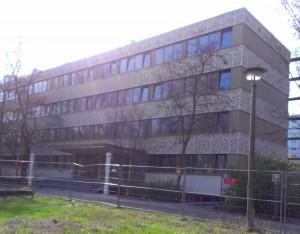 Schule Berlin Lichtenberg
