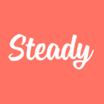 Logo Steady